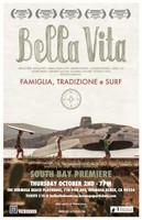 Bella Vita movie poster