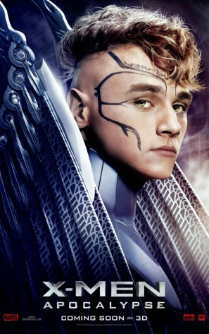 X-Men: Apocalypse poster #1375324