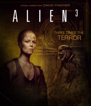 Alien 3 poster #1375358