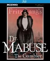Dr. Mabuse, der Spieler - Ein Bild der Zeit movie poster