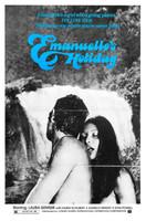 Emanuelle nera movie poster