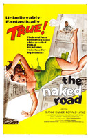 The Naked Road movie poster