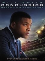 Concussion (2015) movie poster #1375463