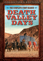 Death Valley Days movie poster