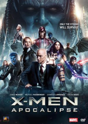 X-Men: Apocalypse poster #1375692