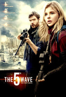 The 5th Wave (2016) movie poster #1375702