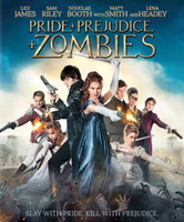 Pride and Prejudice and Zombies (2016) movie poster #1375757
