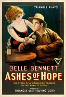 Ashes of Hope movie poster