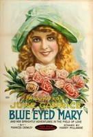 Blue-Eyed Mary movie poster