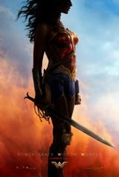 Wonder Woman (2017) movie poster #1375925