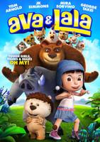 Ava & Lala movie poster
