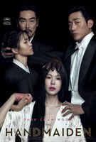 The Handmaiden #1376013 movie poster