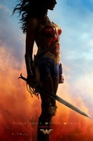 Wonder Woman (2017) movie poster #1376069