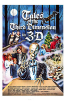 Tales of the Third Dimension movie poster