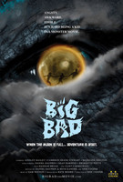 Big Bad movie poster