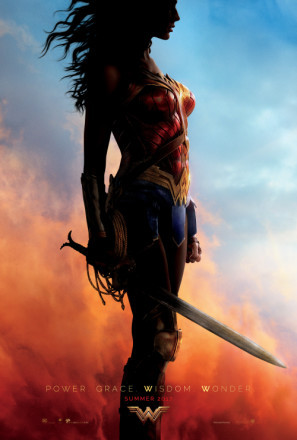 Wonder Woman poster #1376142
