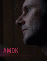 Amok movie poster