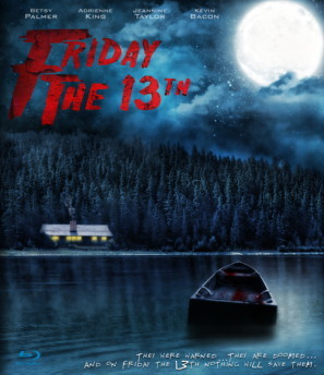 Friday the 13th poster #1376266