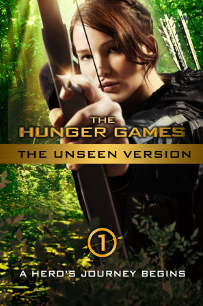 The Hunger Games poster #1376342