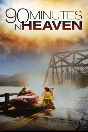90 Minutes in Heaven poster #1376388