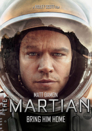 Download The Martian Picture 1376442 Celebposter Com