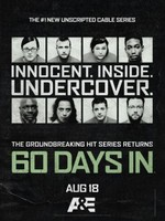60 Days In movie poster
