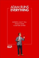 Adam Ruins Everything movie poster