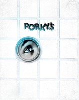 Porkys movie poster