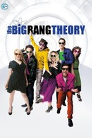 The Big Bang Theory #1376724 movie poster