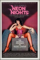 Neon Nights movie poster