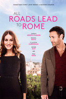 All Roads Lead to Rome movie poster