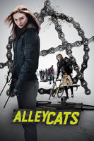 Alleycats movie poster