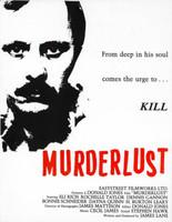 Murderlust movie poster