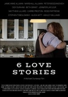 6 Love Stories movie poster