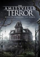 Amityville Terror movie poster