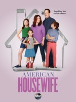 American Housewife movie poster
