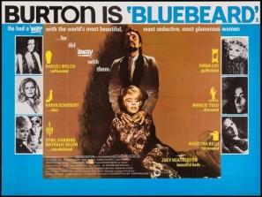 Bluebeard poster #1393605