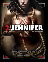 2 Jennifer movie poster