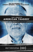 3801 Lancaster: American Tragedy movie poster
