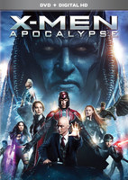 X-Men: Apocalypse #1393758 movie poster