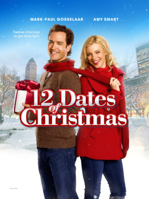 12 Dates of Christmas poster #1393765