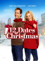12 Dates of Christmas movie poster