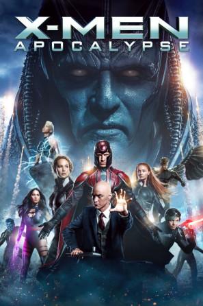X-Men: Apocalypse poster #1393776