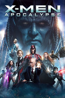 X-Men: Apocalypse #1393776 movie poster
