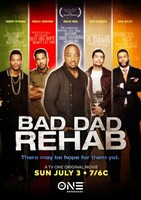 Bad Dad Rehab movie poster