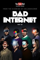 Bad Internet movie poster