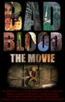 Bad Blood: The Movie movie poster