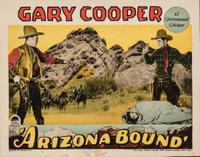 Arizona Bound movie poster