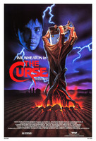 The Curse movie poster