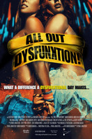 All Out Dysfunktion! movie poster